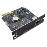 APC Network Management Cards 2 [AP9630] - Ups Option Network Management